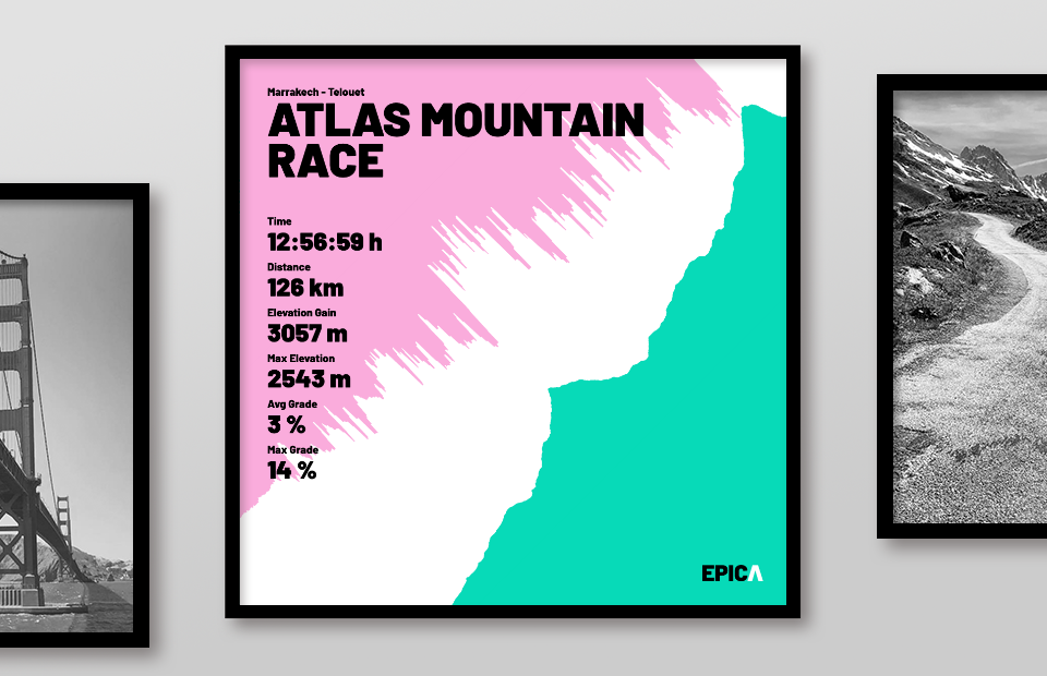 The white stripe, looking like a jaw, is the gap between your pink velocity and your mint altitude data.